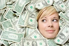 money makeover programme