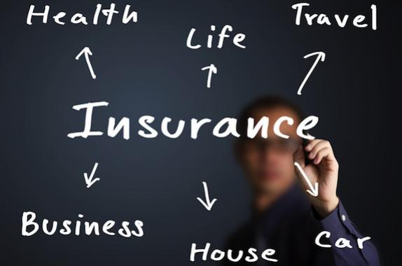 We help you to navigate the insurance maze