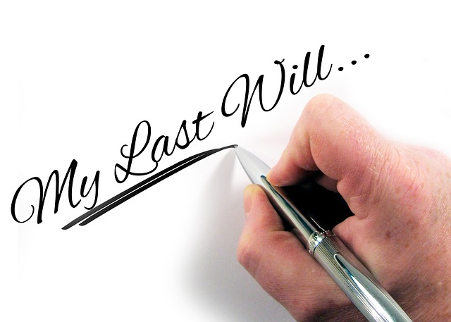 How to write your will so that your family actually gets what you want to give them and how to avoid common mistakes
