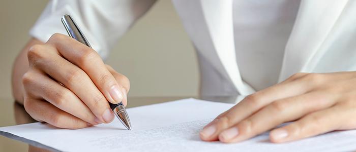 Inheritance Tax Checklist For Women