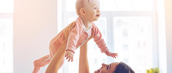 Ease the Financial Strain Of Raising Children