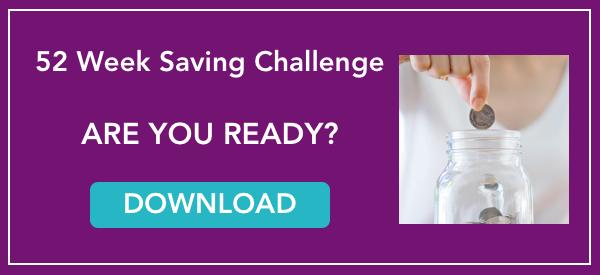 download 52 week saving challenge