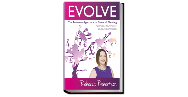 The Feminine Approach to Financial Planning By Rebecca Robertson