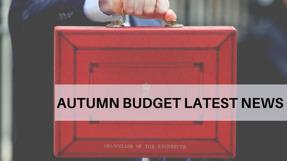 How might I be affected by the Autumn Budget?