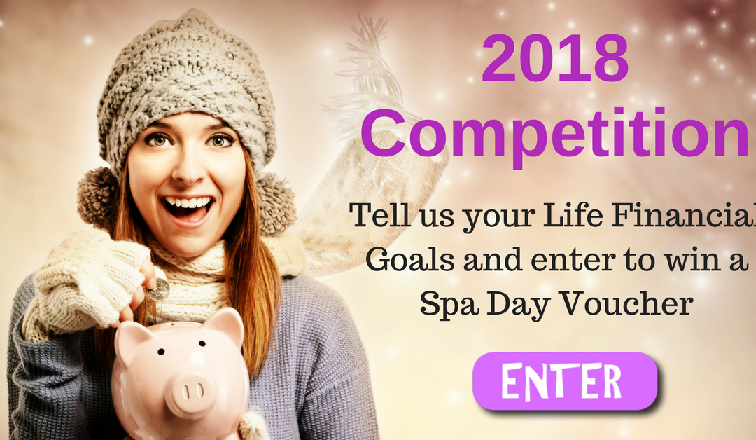 Win a Spa Day Competition 2018