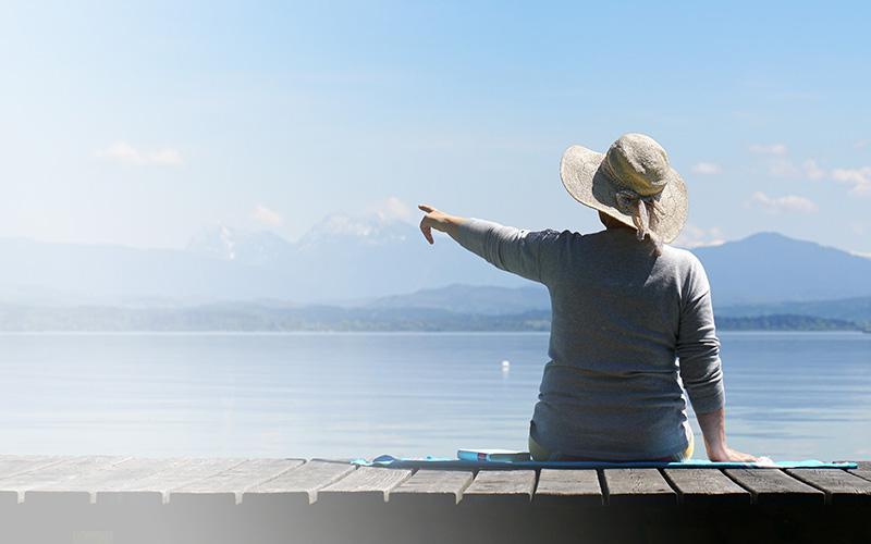 Gender gap in retirement savings